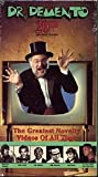 Dr. Demento 20th Anniversary Collection Music Video Collection
