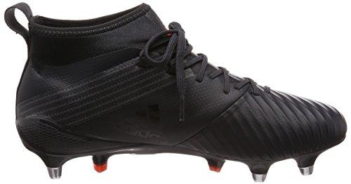 Adidas Hommes Fusée Prédateur (sg) Chaussures De Football Américain Multicolore (marsua / Roalre / Talco 000)