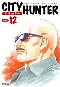 City Hunter (Nicky Larson), tome 12 : Une révélation surprenante par Hojo