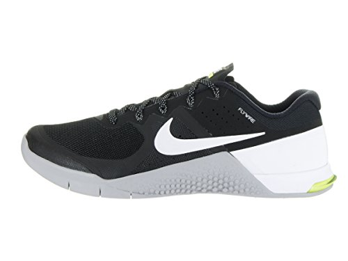volt 819899 Uomo Scarpe Da black White Nero Nike Grey wolf 001 Fitness pdPqPUwR