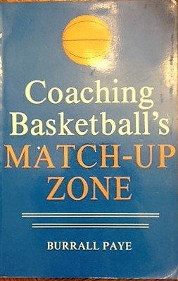 Coaching Basketball's Match-Up Zone