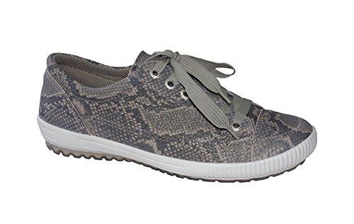 Mujer Superfit Kombi 0 Para De 41 Cordones Zapatos Velur 00820 rrTHv8
