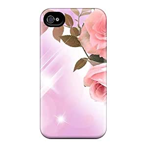 Cute CarlHarris Roses So Fine Cases Covers For Iphone 6