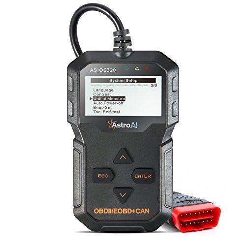 AstroAI OBD2 Scanner OS320