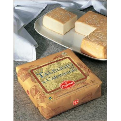 Taleggio Cheese (Whole Block) Approximately 5 Lbs by Gourmet555