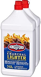 product image for Kingsford® Charcoal Lighter Fluid - 2/64 oz. (Pack of 6)