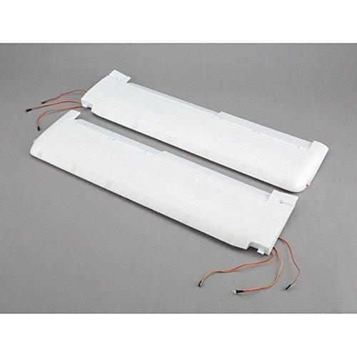 E-flite Wing Set with Lights, no Servos: Timber, -