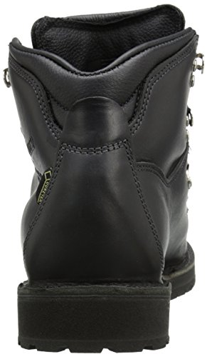 Pictures of Danner Men's Mountain Pass Lifestyle Boot Black Glace 8