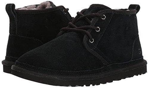 Ugg Homme Noir Australia Neumel Boots Chukka r6rxZp