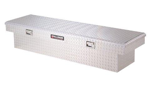 - Lund 5350SB Challenger Series Brite Singe-Lid Crossover Specialty Storage Box
