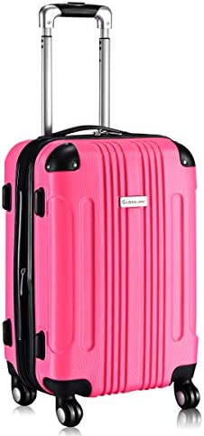 Size : 28 Halogus Luggage Expandable Suitcase Trolley Box Men Aluminum Box Luggage Girl Korean Version 28 Suitcase Password Box 20 Inches PC+ABS Spinner
