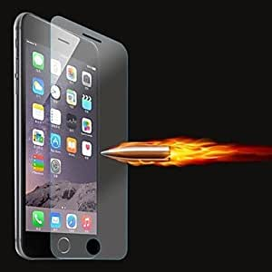 2.5D Premium Tempered Glass Screen Protective Film for iPhone 6 Plus