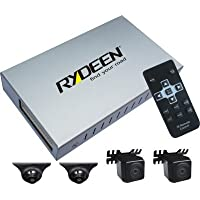 Rydeen BVR400II - Blind Spot Viewing System
