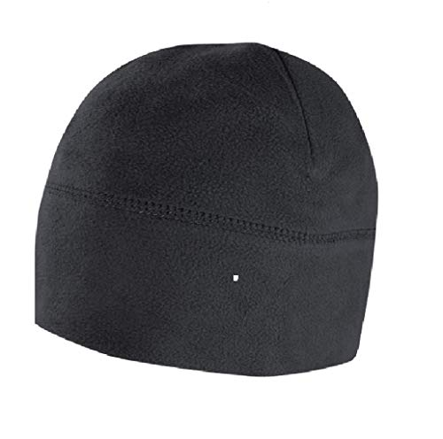 Condor Tactical Fleece Watch Cap, Black - New, One