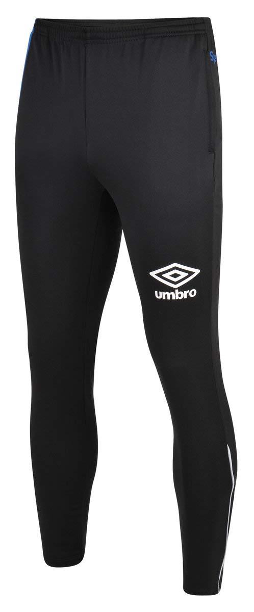 Pantaloni di Tuta da Allenamento da Uomo Umbro Speciali 98 Pant UMBRO.COM