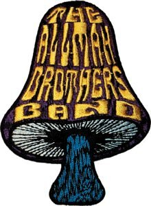 Brothers Patch - 5