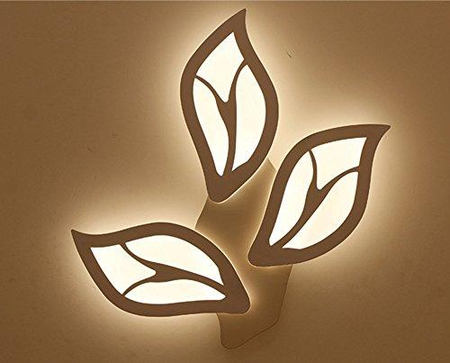Applique da comodino lampada da applique per hotel semplice da