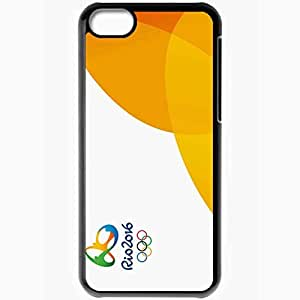 diy phone casePersonalized ipod touch 4 Cell phone Case/Cover Skin Rio 2016 Summer Olympics Olympic Games 2016 34624 Blackdiy phone case