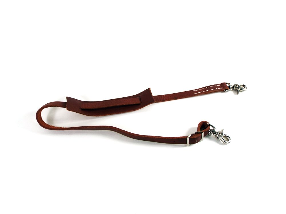 Guerrilla Painter 141 Leather Shoulder Strap