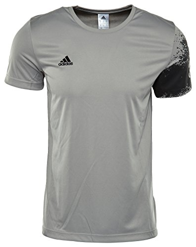 Adidas X Poly Tee Mens Style: S98664-MSGOGR Size: M