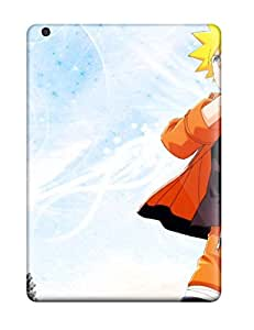 Hot Fashion TVTGSKz414ggSud Design Case Cover For Ipad Air Protective Case (naruto Galery)