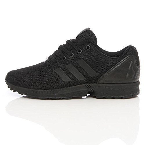 Adidas ZX Flux Black/Neri Da Uomo Da ginnastica