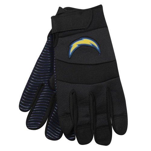 San Diego Chargers Work Glove (San Mitt)