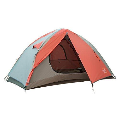 バイオレット平等契約Timber Ridge 2 Person Tent for Camping Mountaineering Hiking [並行輸入品]