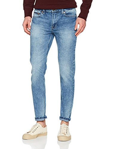 Jeans Slim Uomo Denim blue Only Blu dTaqxd4w
