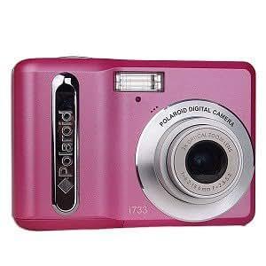 Polaroid 7MP Dc Pink