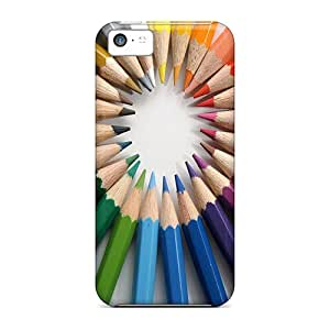 GLaQMdY281MgVaf Pencil Awesome High Quality Iphone 5c Case Skin