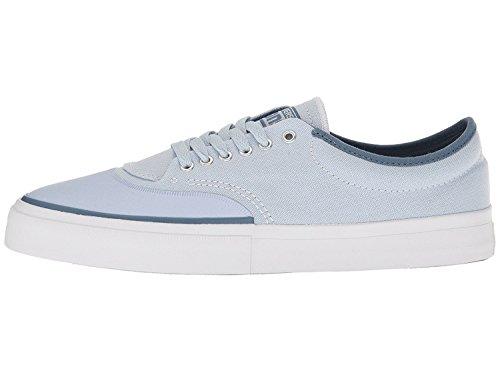 Converse Crimson Ox Sneakers Porpoise/Blue Coast/White Mens Porpoise/ Blue Coast/White