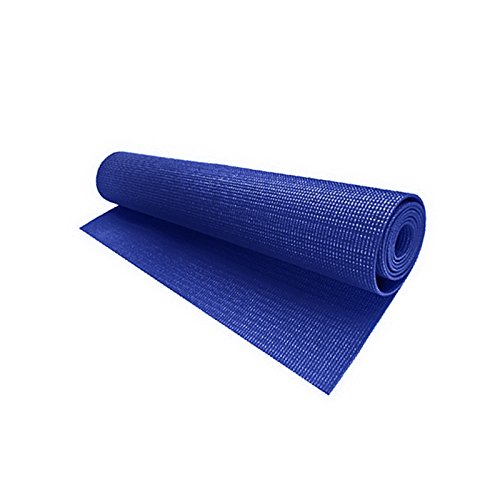 Mgear Blue Yoga Sports Mat For Nintendo Wii Fit by Mgear