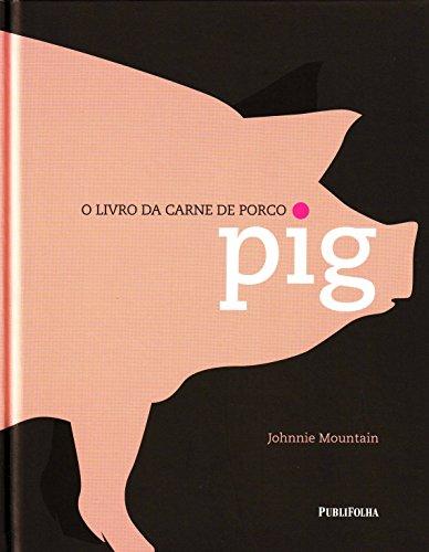 O Livro da Carne de Porco