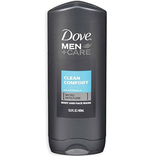 Dove Care Clean Comfort 13 50