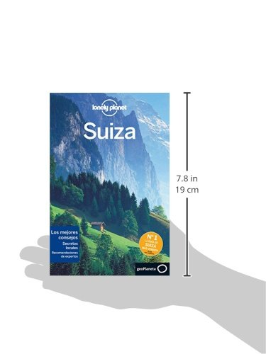 Lonely Planet Suiza (Travel Guide) (Spanish Edition): Lonely Planet, Nicola Williams, Kerry Christiani, Gregor Clark, Sally OBrien: 9788408140276: ...