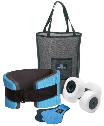 Hydro-Fit Kit with Classic Wave Belt Large Belt Multi - Hydro Fit Kit
