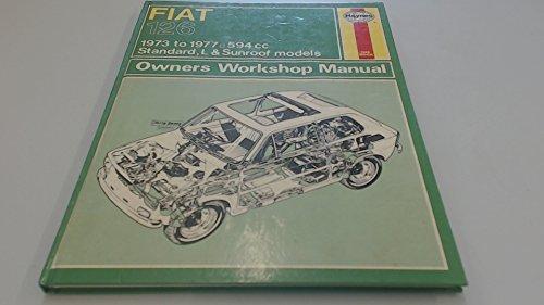 Fiat 126 Owner