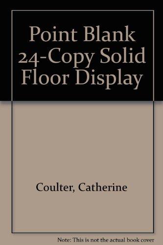 Download Point Blank 24-Copy Solid Floor Display book pdf | audio id