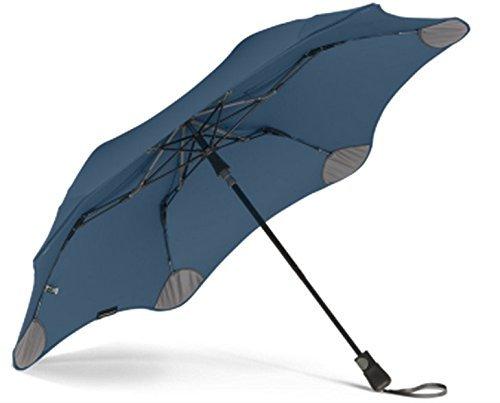 Blunt XS_Metro Navy RTS Compact Collapsible Umbrella XS Metro