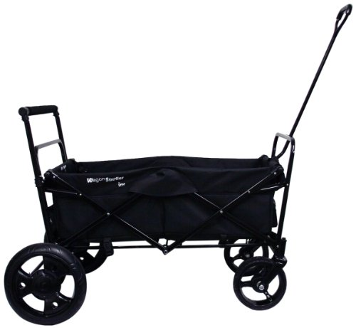 Baby Gogo Stroller Red - 4