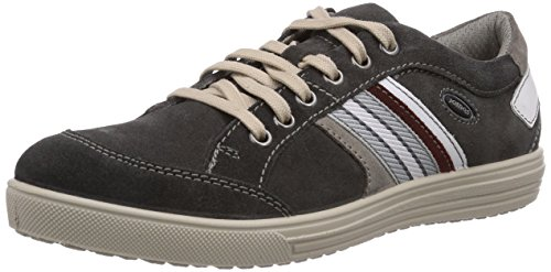 Jomos Ariva, Sneakers da Uomo Grau (Blei/Platin/Medoc 889-2067)