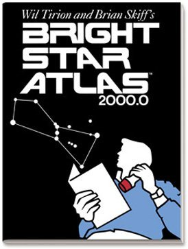 (Bright Star Atlas )