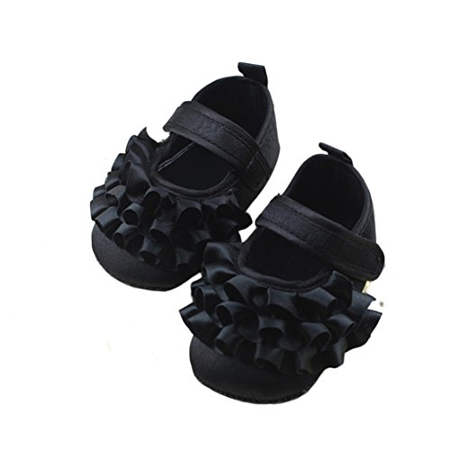 [Coper Toddler Infant Boy Girl Pretty Soft Sole Anti-Slip Cute Shoes (12~18 Month)] (12 Month Girl Costume)