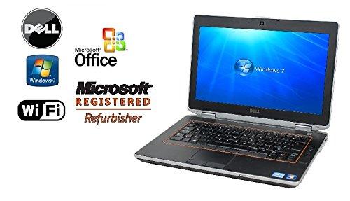 Dell Latitude Intel Core i5 Laptop 8GB RAM -