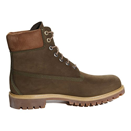 Vert Premium Homme Timberland Bottes Waterproof inch 6 1xqpY