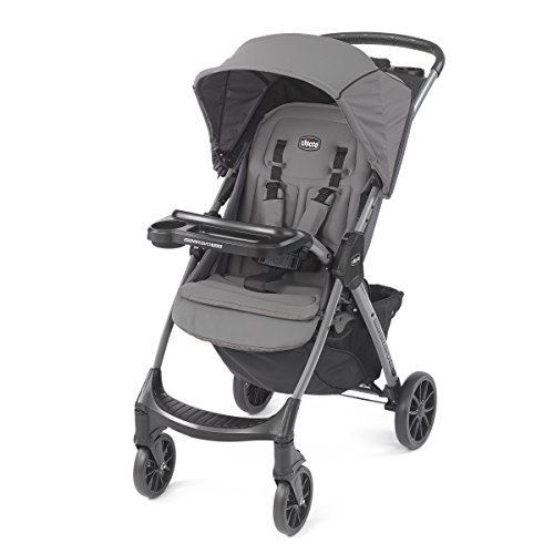 chicco lightweight stroller plus buyer's guide for 2019