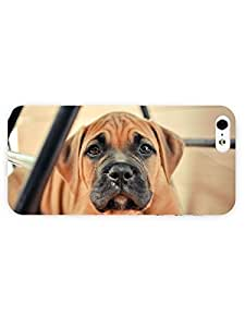 3d Full Wrap Case For Sam Sung Note 2 Cover Animal Boxer Puppy