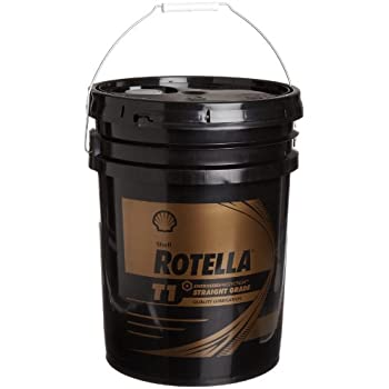 Shell Rotella T4 >> Amazon.com: Shell Rotella 550019892 T1 40 Heavy Duty ...