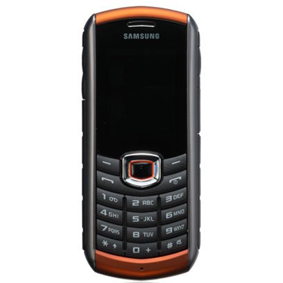 Samsung GT B2710 Solid Immerse - (Unlocked) Water & Dust Proof Mobile Phone (Samsung Mobile Phone Gt)